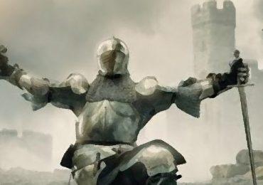 Knights in shinning armor1
